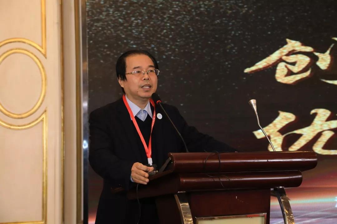 亚洲质量展开功能协会副会长熊伟教授致辞.jpg